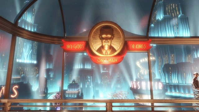 BioShock: Infinite. Burial at Sea – Episode 1BioShock: Infinite. Burial at Sea i miasto Rapture w swoich najlepszych czasach.