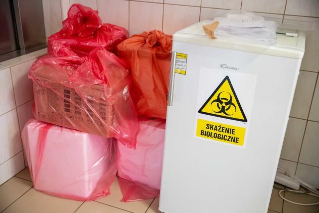 W sumie w województwie podlaskim odnotowano łącznie 2406 potwierdzonych przypadków zakażenia SARS-CoV-2.