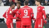 Bayern Monachium - VfB Stuttgart, Bundesliga. Wynik. Gol i spudłowany karny Roberta Lewandowskiego [27.01.2019, wynik meczu, relacja]