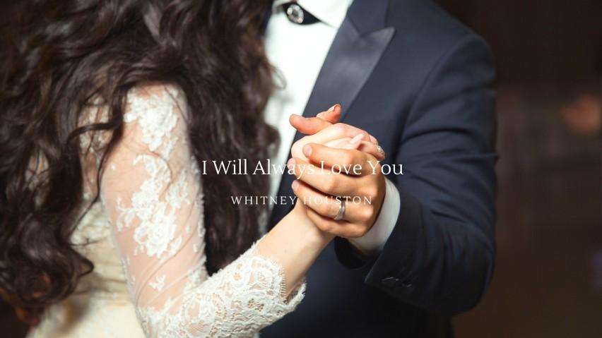 Whitney Houston - I Will Always Love You...