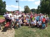 Rodzinny Rajd Rowerowy z Zielonej Góry do Przytoku przyciągnął mnóstwo chętnych! Mamy zdjęcia z akcji. Też braliście udział w wycieczce?