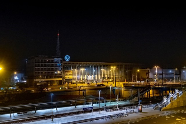 W tym roku w Poznaniu światła zgasną również m.in. na Międzynarodowych Targach Poznańskich.