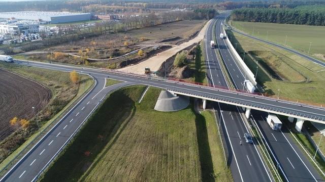 Budowa drugiej jezdni owbodnicy Kobylanki, Morzyczyna i Zieleniewa i drogi wspomagającej Niedźwiedź - Zdunowo