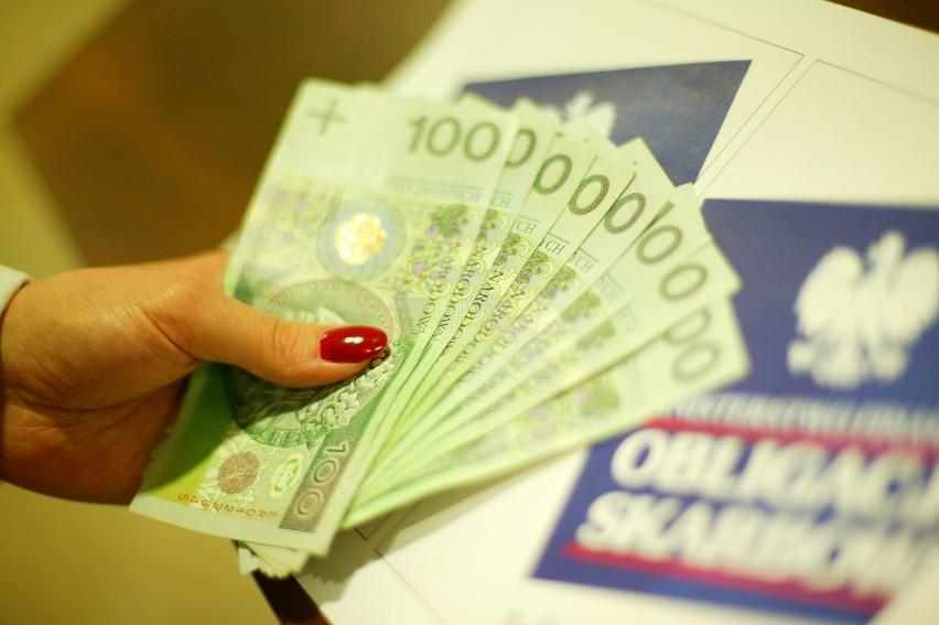 W czerwcu nie zmieni się oprocentowanie obligacji skarbowych dla oszczędzających