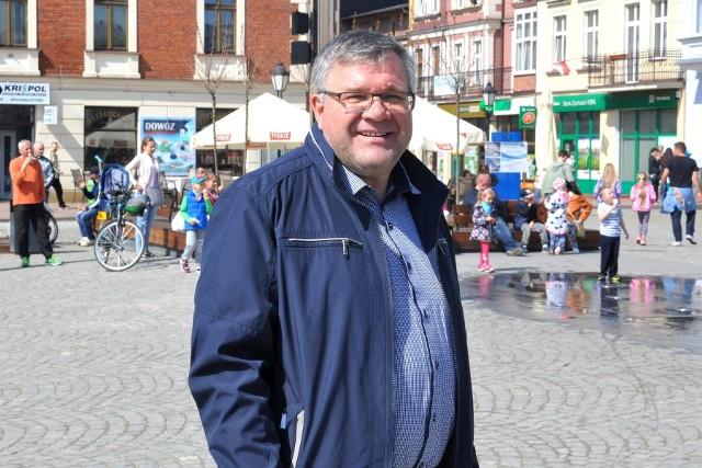 Mieczysław Gołuński