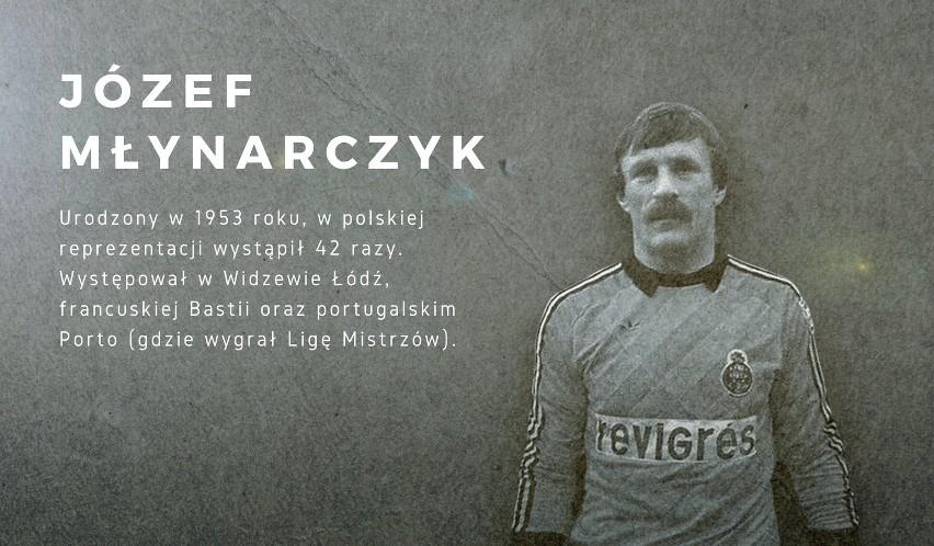 Józef Młynarczyk...