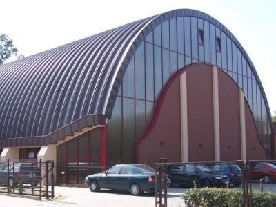 Kooperacja 2011 zorganizowana zostanie w nowo wybudowanej hali sportowej przy ul. Sądowej w Oleśnie.