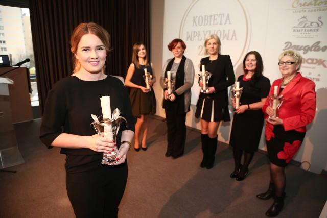 Kobieta Wpływowa 2016 - Agata Brucko-Stępkowska. Prezes firmy Futuro Finance, jako jedyna z Dolnego Śląska została finalistką konkursu Bizneswoman Roku. Firma, którą zarządza, oferuje klientomspersonalizowane produkty finansowe, tworząc miejsca pracy o wysokim standardzie. Wśród licznych nagród jej firma ma takie tytuły, jak: Odpowiedzialny Pracodawca czy Lider HR 2015.
