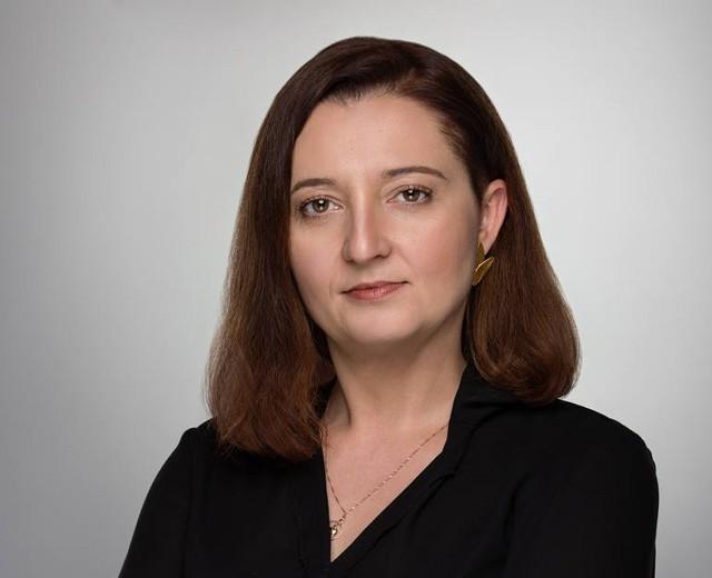 Agnieszka Braunberger jest szefową lubelskiego biura agencji pracy Randstad