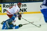 Hokej na lodzie. Koniec marzeń Polaków