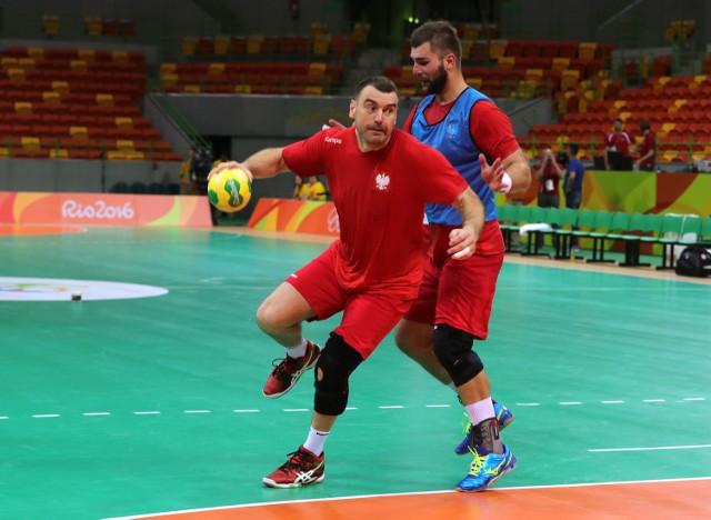 Bartosz Jurecki osiem lat temu w Pekinie był bliski awansu do  półfinału. W niedzielę rozpocznie swoje drugie igrzyska w życiu