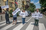 Żądali chleba na rocznicę Poznańskiego Czerwca. Zebrali 15 tys. zł, by móc nadal pomagać bezdomnym i przygotowywać dla nich posiłki