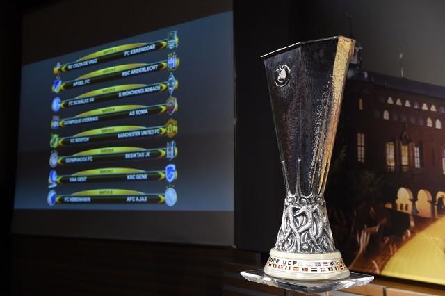 Wylosowano pary 1/8 finału Ligi Europy