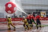MTP: Mecz piłki sikawkowej w Poznaniu. Pierwszy od 90 lat! [ZDJĘCIA]