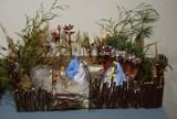Bożonarodzeniowe szopki u urszulanek z Sieradza [ZDJĘCIA]
