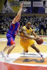 BM Slam Stal Ostrów pewnie wygrywa z Miastem Szkło Krosno w ekstraklasie koszykarzy!
