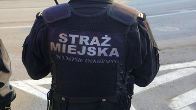 Prezydent Janusz Kubicki chce zlikwidować straż miejską po ostatnich wpadkach funkcjonariuszy.