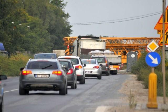 Ponad 13-kilometrowy odcinek drogi wojewódzkiej nr 254 z Brzozy do Łabiszyna (powiat bydgoski) będzie przebudowany
