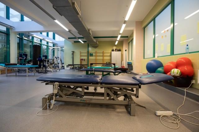 Ruszają zapisy na bezpłatną rehabilitację leczniczą i fizjoterapię