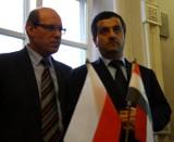 Ambasador Syrii w Lublinie. Syryjczycy liczą na naszą pomoc