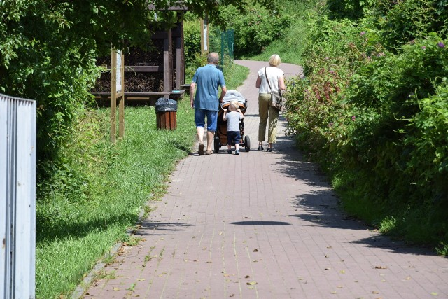 Mieszkańcy Sępólna ocenili jakość życia w gminie. Wskazali mocne i słabe strony
