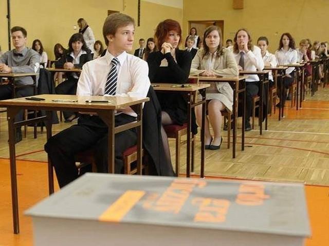 Dziś uczniowie pisali maturę z języka angielskiego