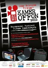 Kameroffon 2010: Twoja komórka i twoje miasto! Pokaż to!