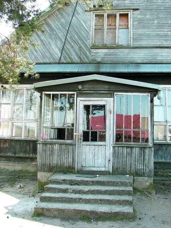 Dom Ludowy w Sokolu wymaga kapitalnego remontu