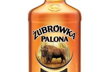 CEDC, jeden z największych producentów wódki na świecie, właściciel białostockiego Polmosu, wprowadził na rynek Żubrówkę Paloną.