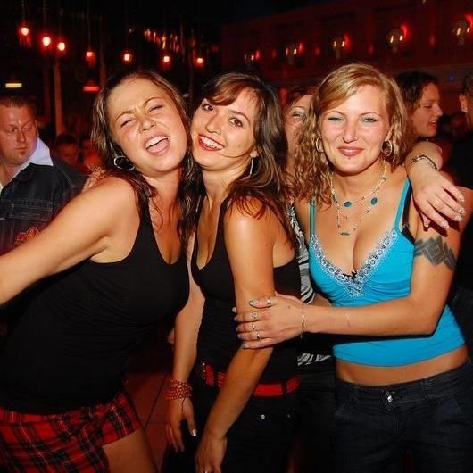 Party u Papy - piątkowa impreza w klubie U Papy Musiola w Opolu