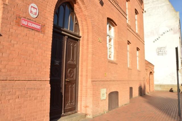 Sąd Rejonowy w Tucholi