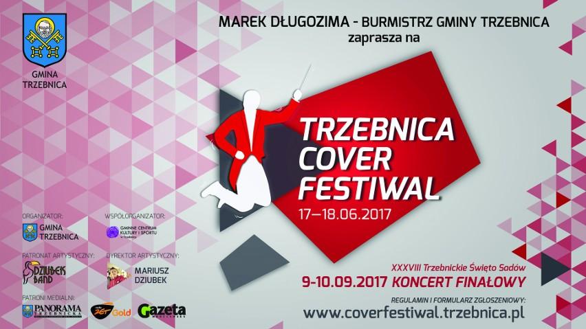Rusza Trzebnica Cover Festiwal