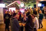 Festiwal Piw Rzemieślniczych Hevelka (18-19.10.2019). Koneserzy kraftów spotkali się na Stadionie Energa w Gdańsku [zdjęcia]