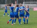 TME UKS SMS - GKS Katowice 2:0. Awans łódzkich piłkarek nożnych do półfinału Pucharu Polski