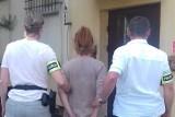 """Kolejne zatrzymanie w śledztwie dot. zorganizowanej grupy przestępczej wyłudzającej pieniądze  """"na policjanta"""""""