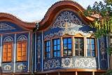 Starówka bułgarskiego Płowdiwu przypomina sceny żywcem wzięte z obrazków sprzed kilku wieków