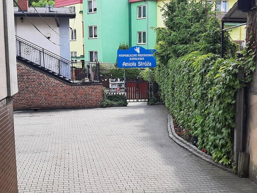 Piekary Śląskie: niepubliczne przedszkole nie otrzymało...