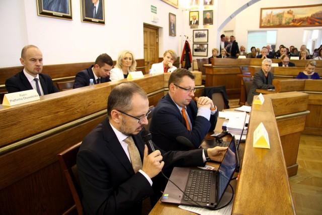 Za zmianą taryfikatora opłat w autobusach i trolejbusach głosowali radni PO i Wspólnego Lublina. PiS był przeciwko