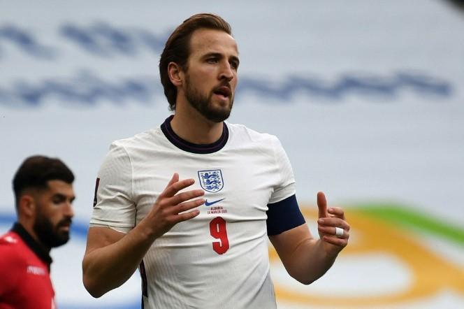 Anglik to król strzelców najbardziej wymagających rozgrywek...