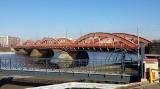 Przebudowa Mostów Trzebnickich we Wrocławiu. Zostaną zaprojektowane na nowo