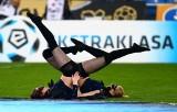 Kolejorz Girls podczas meczu z Jagiellonią [ZDJĘCIA]