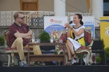 Krynica-Zdrój. Grażyna Brodzińska spotkała się z publicznością Festiwalu im. Jana Kiepury [ZDJĘCIA]