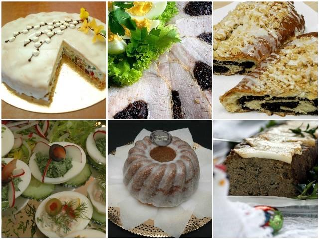Prezentujemy najlepsze przepisy na Wielkanoc. Sprawdźcie, jakich potraw nie może zabraknąć na świątecznym stole.