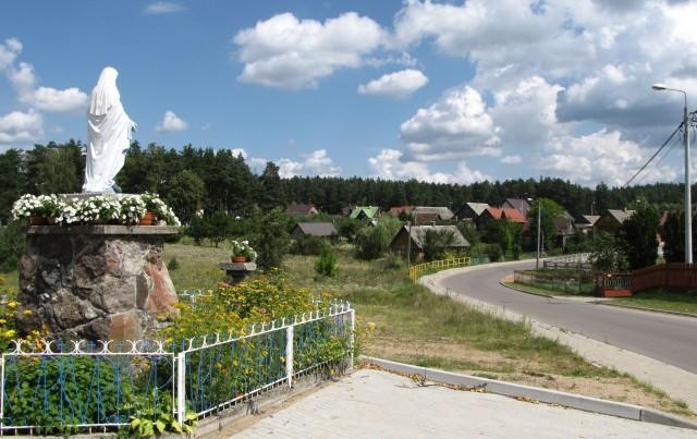 15. Oczywiście w trzech miastach na prawach powiatu: Białymstoku, Suwałkach i Łomży, ludność mieszkająca w miastach wynosi 100 proc. Potem jednak robi się naprawdę ciekawie.