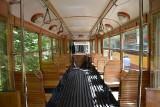 Łódź, zabytkowy tramwaj wyrusza na trasę, czyli podróż w stylu retro ZDJĘCIA