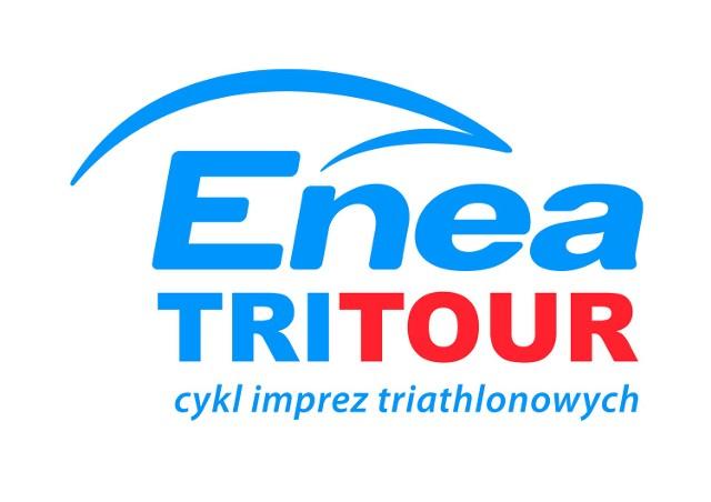 Uczestnicy wyjątkowego triathlonu w ramach przygotowań będą uczestniczyć w zawodach z cyklu Enea Tri Tour