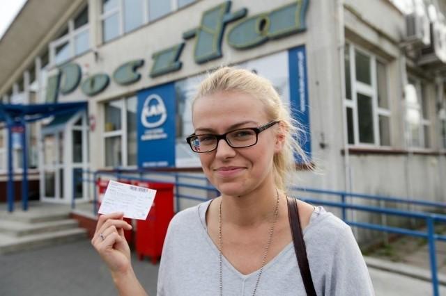 Klienci Poczty Polskiej w mieście mieli duże problemy z nadawaniem paczek i listów.