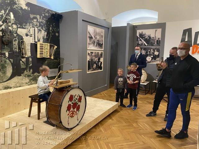 Szydłowieckie muzeum zaprosiło do siebie. Można było zwiedzać trzy wystawy stałe.