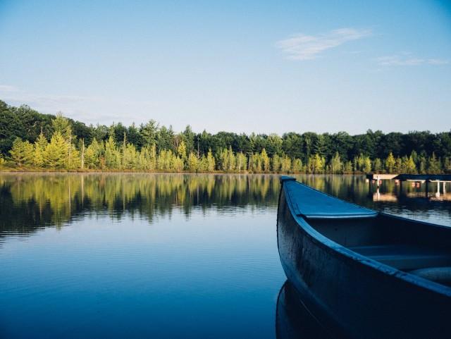 Zobacz najpiękniejsze jeziora w województwie lubelskim. To nasz subiektywny TOP 5!