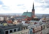 Szczecin wychodzi z trącącego myszką stowarzyszenia sieci Europejskich Regionów i Obszarów Metropolitalnych